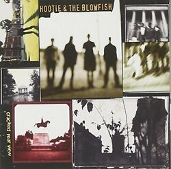 Hootie and the Blowfish - Cracked Rear View [New CD] $9.05