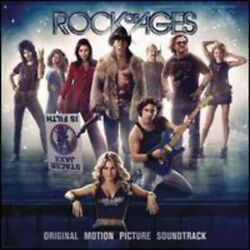 Various Artists Rock of Ages Original Motion Picture Soundtrack N $9.33