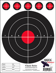 quot;150quot; Range Shooting Pistol Rifle TARGETS Take advantage of this promo now $17.75
