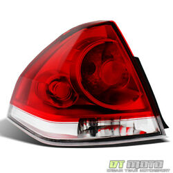 2006-2013 Chevy Impala Tail Light Brake Lamp Replacement Left Driver Side 06-13 $48.99