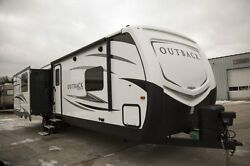 New 2017 Outback 330RL Travel Trailer Outdoor Kitchen - 3096