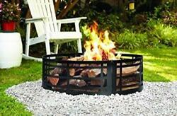 Large Firepit Ring 36