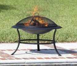 Large Firepit Bowl 30