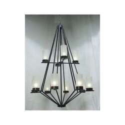 2nd Ave Lighting Galen Chandelier - 60