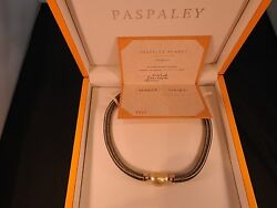Paspaley Pendant 18mm23mm Pearl Replace $16.500.00