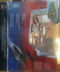 FastLane RC Helicopter $60.00