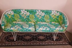 Vintage HomeCrest patio furniture set