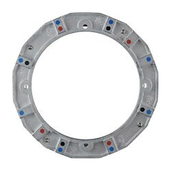 HENSEL Speed ring MH by digital photographs