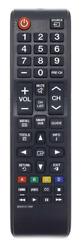 New TV Remote Control BN5901199F Replacement for Samsung LED LCD HDTV Smart TV $6.95