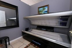 Sundash 321 Super Power Tanning Bed MINT Condition! Commercial or Home Use!