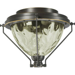Quorum International Adirondacks One-Light Old World Patio Light Kit - 1376-895