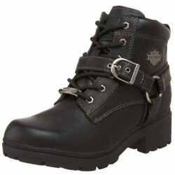 Harley Davidson Women#x27;s Tegan Ankle Boot $134.07