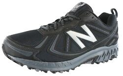 NEW BALANCE MENS MT410LB5 4E WIDE WIDTH TRAIL RUNNING SHOES $54.95