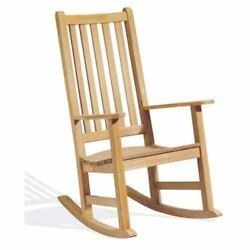 Oxford Garden Franklin Rocking Chair - FRCH