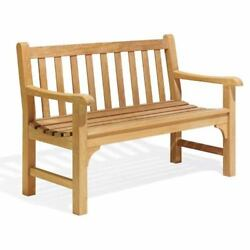 Oxford Garden Essex 4-Ft. Bench - EX48