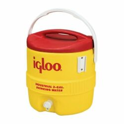 Igloo 431 Heavy-Duty Commercial Water Cooler 3 Gallon