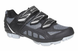 Gavin MTB Mountain Bike Mesh Indoor Fitness Cycling Shoes Mens Womens SPD $64.95
