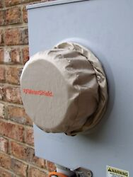 Smart Meter Shield Radiation Protection and Smart Meter Cover $29.95