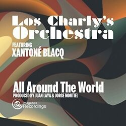 Los Charly's Orchestra - All Around the World [New 12