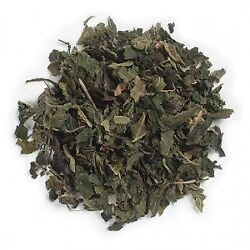 Frontier Natural Products  Organic Cut   Sifted Nettle  Stinging Leaf  16 oz