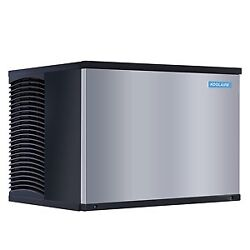 KDT-1000 Koolaire Remote-Cooled Ice Machine 261v Commercial Ice Maker