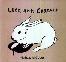 Franz Nicolay - Luck and Courage [New Vinyl] Digital Download