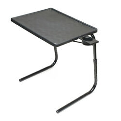 Table Mate II Original Folding TV Tray Black $39.95