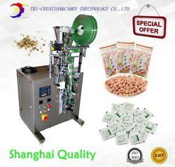 granular packing machineautomatic sacket particle packing machinepillow pack