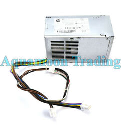 HP ProDesk 600 800 G1 SFF Power Supply 240W 751884 751886 702307 702309-001