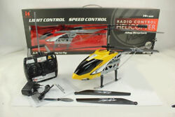 BIG REMOTE CONTROL RC HELICOPTERS LH 1201 3.5 CHANNEL EASY TO FLY $149.99