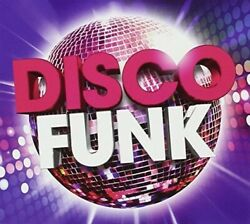 Various Artists - Disco - Funk  Various [New CD] France - Import