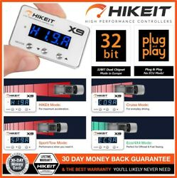 HIKEit i Throttle Drive Pedal Controller for FORD F150 RAPTOR FUSION FOCUS KUGA