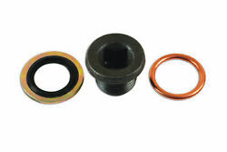 Sump Plug Kit To Suit Nissan Pk 1 & 2 Washers Connect 31760 $9.39