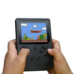 Gameboy Retro Mini Game Console with 168 Games - 3