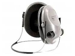 Peltor Tactical 6S Behind the Head Electronic Muffs Hearing Protection $63.25