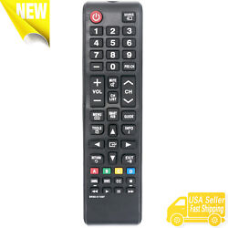 New TV Remote Control BN5901199F Replacement for Samsung LED LCD HDTV Smart TV $6.30
