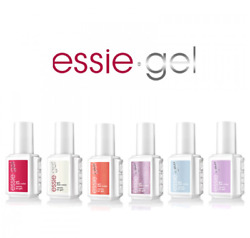 Essie Soak Off LED Gel Polish.Get your favourite colors within 1-3 days delivery