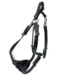 Viper BioThane Waterproof Dog Harness Large Breed Control Security Quick Release $112.95