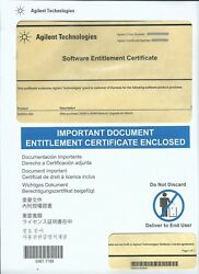 【Kang Rong Scientific】Agilent N2900A-500 After-purchase 200M-500Mpts memory