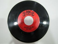 NAT WRIGHT This Nearly Was MineSecret Love WARWICK 649 45 RARE NORTHERN SOUL
