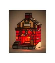 Fireplace Accent Lamp [ID 3642333]
