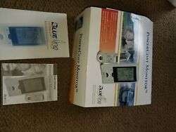 Power Cost Monitor Blue Line Innovations Not Sealed $39.00