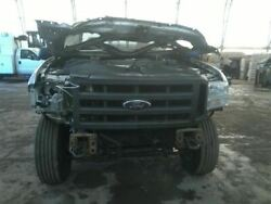 Engine 6.0L VIN P 8th Digit Diesel Fits 06-07 FORD F250SD PICKUP 3358155
