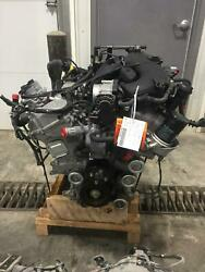2015 TOYOTA TACOMA Engine 4.0L (VIN U 5th digit 1GRFE engine 6 cylinder) 4x4