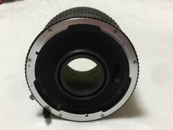 【 Excellent++++ 】Mamiya M645 Teleconverter 2X N for M645 From Japan #106
