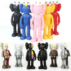 KAWS Companion Half Dissected Flayed Open Action Figure Doll Kids Toys Gifts USA