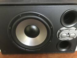 MIRAGE LF-150 POWERED SUBWOOFER