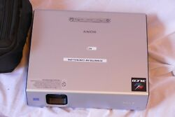 Sony VPL-CX61 3LCD Projector 2500 ANSI Lumens $100.00