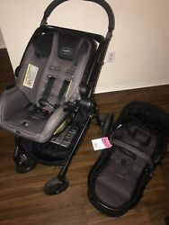 Evenflo stroller and catseat $170.00