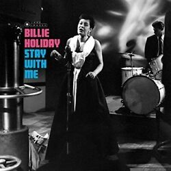 Holiday- BillieStay With Me (New Vinyl) $9.98